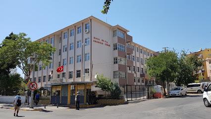 85. Yıl Anadolu Lisesi