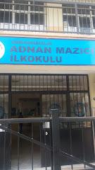 Adnan Mazıcı Elementary School