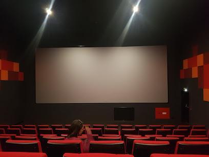 Agora Cinemas