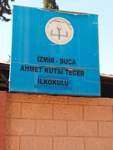 Ahmet Kutsi Tecer Ilkogretim Okulu
