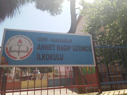 Ahmet Ragıp Üzümcü primary school