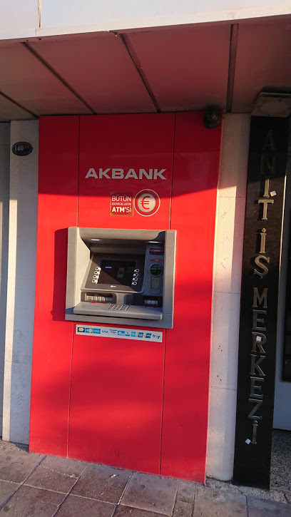 Akbank-alsancak Şubesi