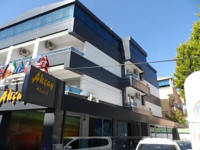 Akcay Hotel