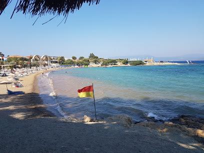 Akkum Plajı
