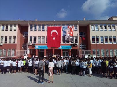Ali Kaya Ilkogretim Okulu