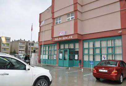 Aliaga State Hospital