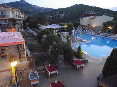 Alize Holiday Resort