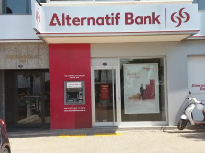 Alternatif Bank Karşıyaka Şubesi