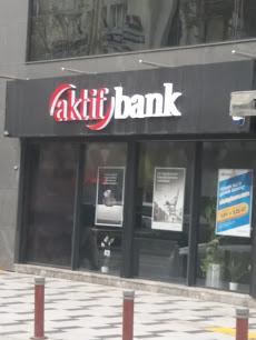 Anadolubank İzmir Şubesi