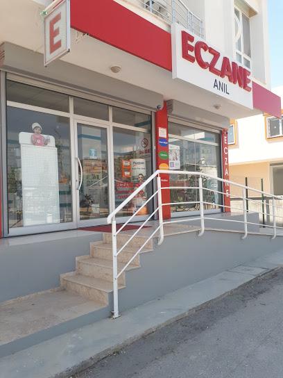ANIL ECZANESİ - MENDERES