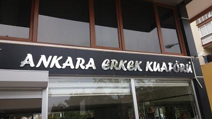 Ankara Erkek Kuaförü