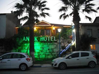 Antik Otel Seferihisar Sığacık