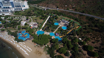 Aria Claros Beach&Spa Resort