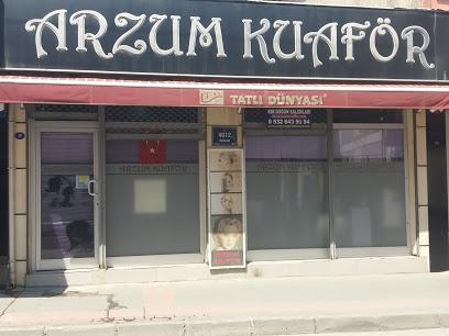 Arzum Kuaför