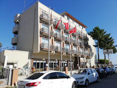ASMİRA ROYAL HOTEL