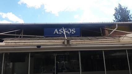 Assos Cafe Bar