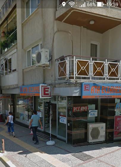 Ata Pharmacy