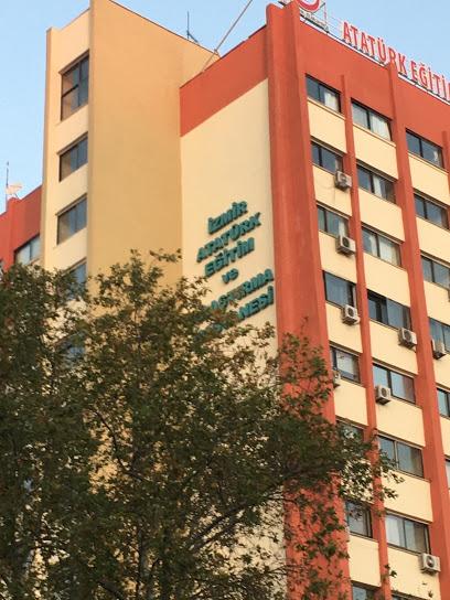 Ataturk Egitim Arastirma Hastanesi