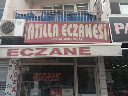 Atilla Eczanesi