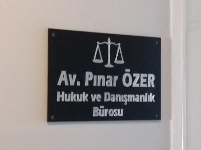 Av. Pınar Özer Hukuk ve Danışmanlık Bürosu