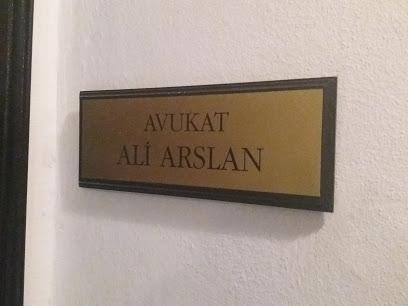 Avukat Ali Arslan