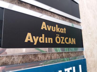 Avukat Aydın Özcan