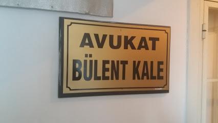 Avukat Bülent Kale