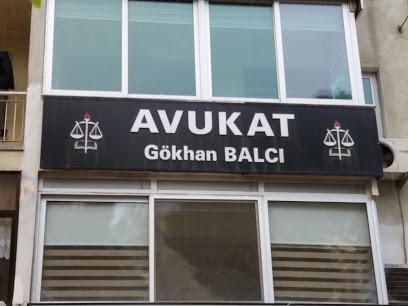 Avukat Gökhan Balcı