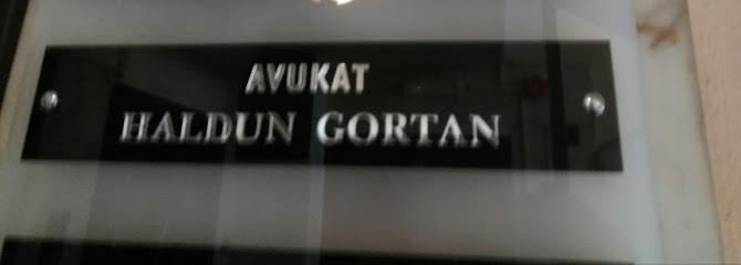 Avukat Haldun Gortan
