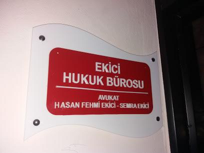 Avukat Hasan Fehmi Ekici