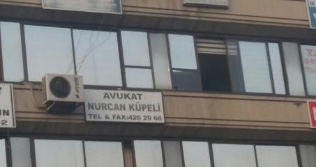 Avukat Nurcan Küpeli