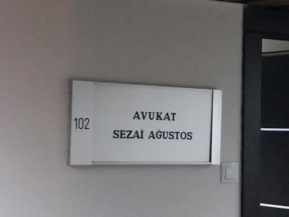 Avukat Sezai Ağustos