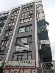 Avukat Sezer Ayyildiz