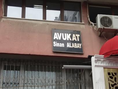 Avukat Sinan Alabay