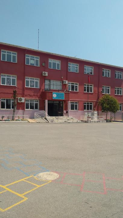 Ayrancılar Ege-Koop Primary School