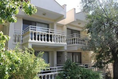 Babylon Gardens Apart Suite