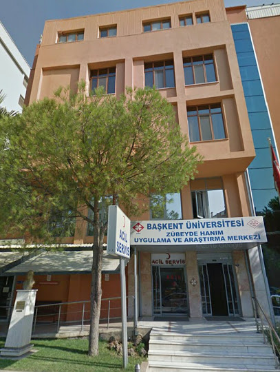 Baskent University Hospital Zübeyde Hanım