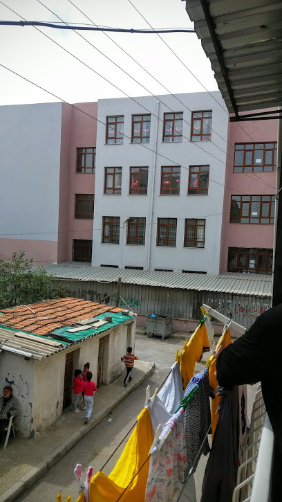 Batıçim Primary School