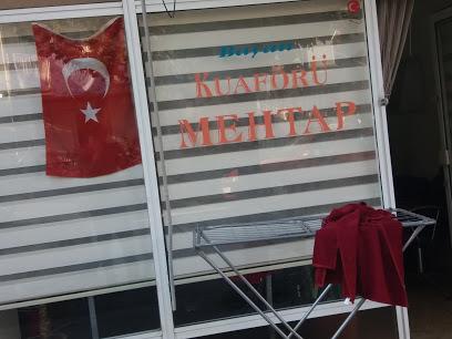 Bayan Kuaförü Mehtap