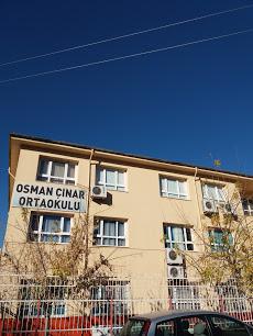 Bayraklı Osman Çınar Ortaokulu