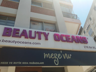 Beauty Oceans