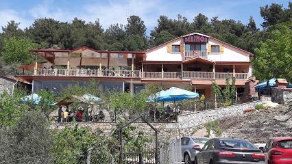 Bergama Selinos Otel