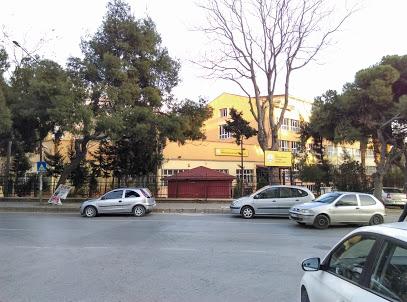 Bornova Mesleki ve Teknik Anadolu Lisesi