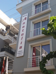 Buca Anatolia Girls & Boys Dormitory