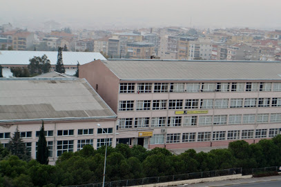 Buca Vocational and Technical High School