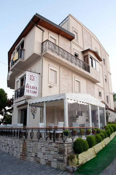Bülbül Yuvasi Boutique Hotel - Foça