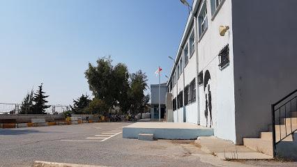 Burhan Özfatur Middle School