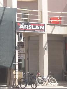 By Arslan Erkek Kuaförü