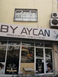 By Aycan Erkek Kuaförü