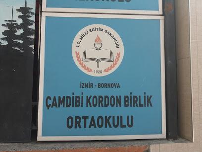 Çamdibi Kordon Birlik Ortaokulu
